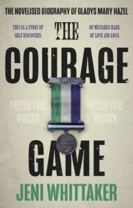 Courage Game by Jeni Whittaker